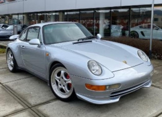 1995 Porsche 993-Carrera-RS For Sale | Ad Id 2055377810