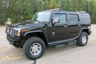 2003 Hummer H2 For Sale | Ad Id 2129014683