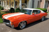 1972 Chevrolet Chevelle For Sale | Ad Id 2146361007