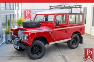 1979 Land-Rover Series-III-88 For Sale | Ad Id 2146361090