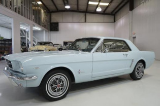 1965 Ford Mustang For Sale | Ad Id 2146361134