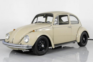 1970 Volkswagen Beetle For Sale | Ad Id 2146361469