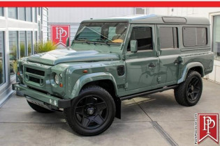 1990 Land-Rover Defender-110 For Sale | Ad Id 2146361474