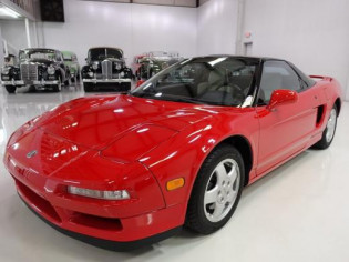 1991 Acura NSX For Sale | Ad Id 2146361479