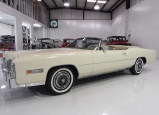 1976 Cadillac Eldorado For Sale | Ad Id 2146361480