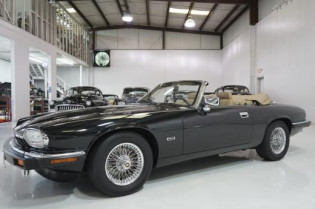 1993 Jaguar XJS For Sale | Ad Id 2146361481