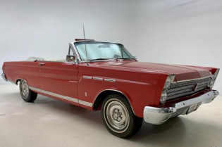 1965 Mercury Comet For Sale | Ad Id 2146363168