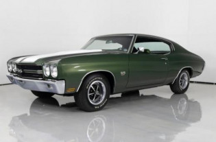 1970 Chevrolet Chevelle For Sale | Ad Id 2146363169