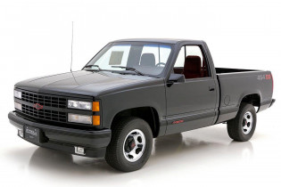 1990 Chevrolet 454-SS-Pickup For Sale | Ad Id 2146363178
