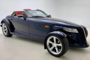 2001 Chrysler Prowler For Sale | Ad Id 2146363191