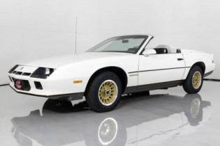 1984 Chevrolet Camaro For Sale | Ad Id 2146363193