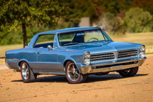 1965 Pontiac Tempest-Custom For Sale | Ad Id 2146363196