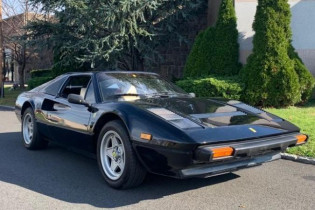 1985 Ferrari 308-GTS For Sale | Ad Id 2146363198