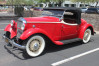1935 Mercedes-Benz 200 Sport Roadster For Sale | Ad Id 2146355964