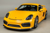 2016 Porsche Cayman GT4 For Sale | Ad Id 2146358060