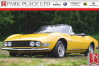 1967 Fiat Dino For Sale | Ad Id 2146360374