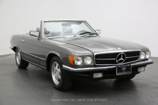 1982 Mercedes-Benz 500SL For Sale | Ad Id 2146361418