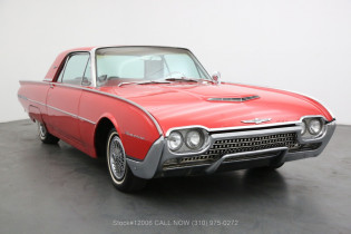 1962 Ford Thunderbird For Sale | Ad Id 2146361430