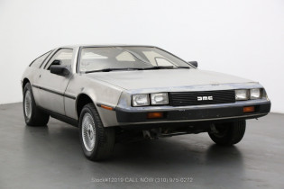 1981 DeLorean DMC For Sale | Ad Id 2146361457