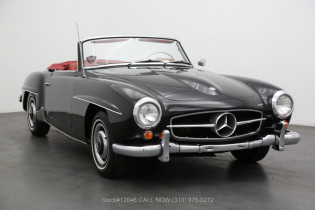 1961 Mercedes-Benz 190SL For Sale | Ad Id 2146361462