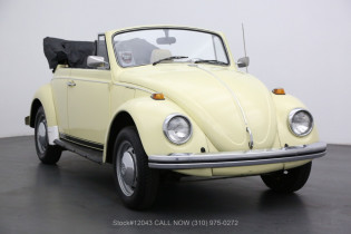 1969 Volkswagen Beetle For Sale | Ad Id 2146361465