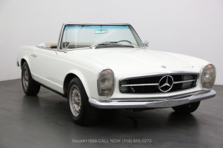 1967 Mercedes-Benz 250SL For Sale | Ad Id 2146361467