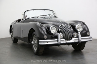 1958 Jaguar XK150 For Sale | Ad Id 2146361476