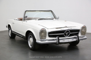 1966 Mercedes-Benz 230SL For Sale | Ad Id 2146361477