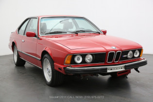 1988 BMW M6 For Sale | Ad Id 2146361490