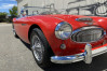 1963 Austin Healey 3000 For Sale | Ad Id 2146361914