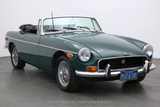 1971 MG B For Sale | Ad Id 2146363058