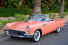 1957 Ford Thunderbird For Sale | Ad Id 2146363074