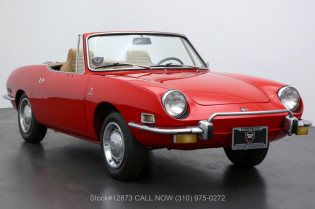 1972 Fiat 850-Spider For Sale | Ad Id 2146363172