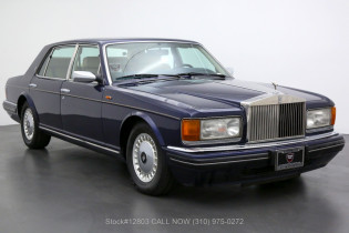 1996 Rolls-Royce Silver-Spur For Sale | Ad Id 2146363174