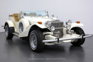 1979 Excalibur Phaeton-Series-III For Sale | Ad Id 2146363187