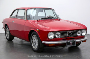 1972 Alfa-Romeo GTV-2000 For Sale | Ad Id 2146363199