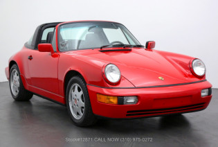 1991 Porsche 964-Carrera-2 For Sale | Ad Id 2146363200