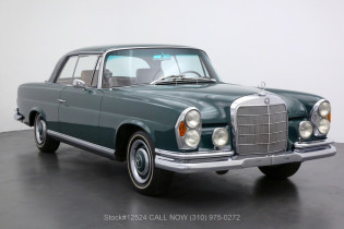 1966 Mercedes-Benz 250SE For Sale | Ad Id 2146363204