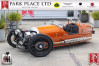 2017 Morgan 3-Wheeler For Sale | Ad Id 2146363634