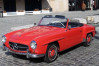 1961 Mercedes-Benz 190SL For Sale | Ad Id 466352105