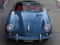 1960 Porsche 356B Roadster For Sale | Ad Id 2145653737