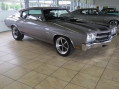 1970 Chevrolet Chevelle SS For Sale | Ad Id 1955749346
