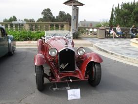 Photo gallery Greystone Concours