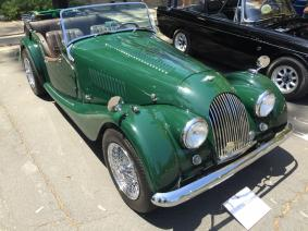 "Photo gallery Greystone Concours d""Elegance 2015"