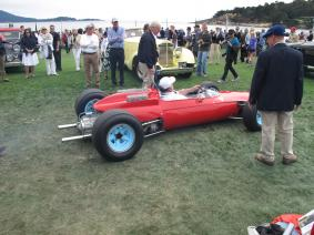 Photo gallery Pebble Beach Concours